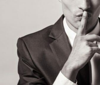 Perils of Premature Disclosure