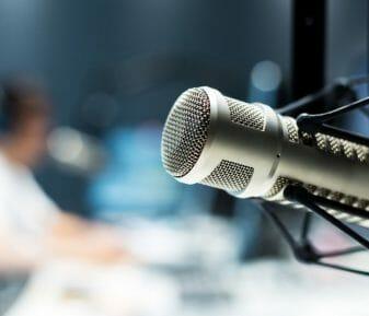 Robert Nadeau on 'Legal Talk' Radio